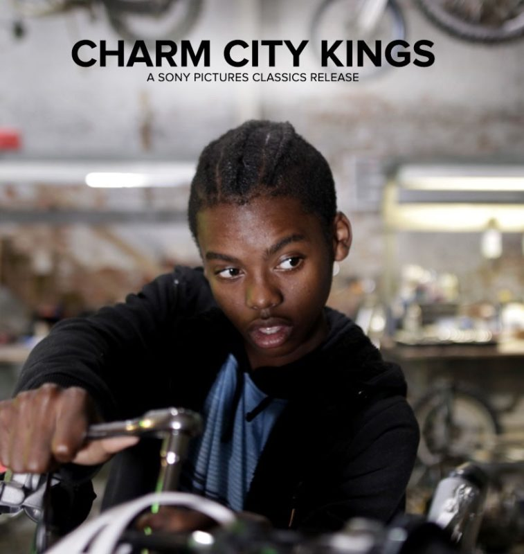 Episode 70 of the art of the cut podcast this week with editor Luis Carballar on charm city kings