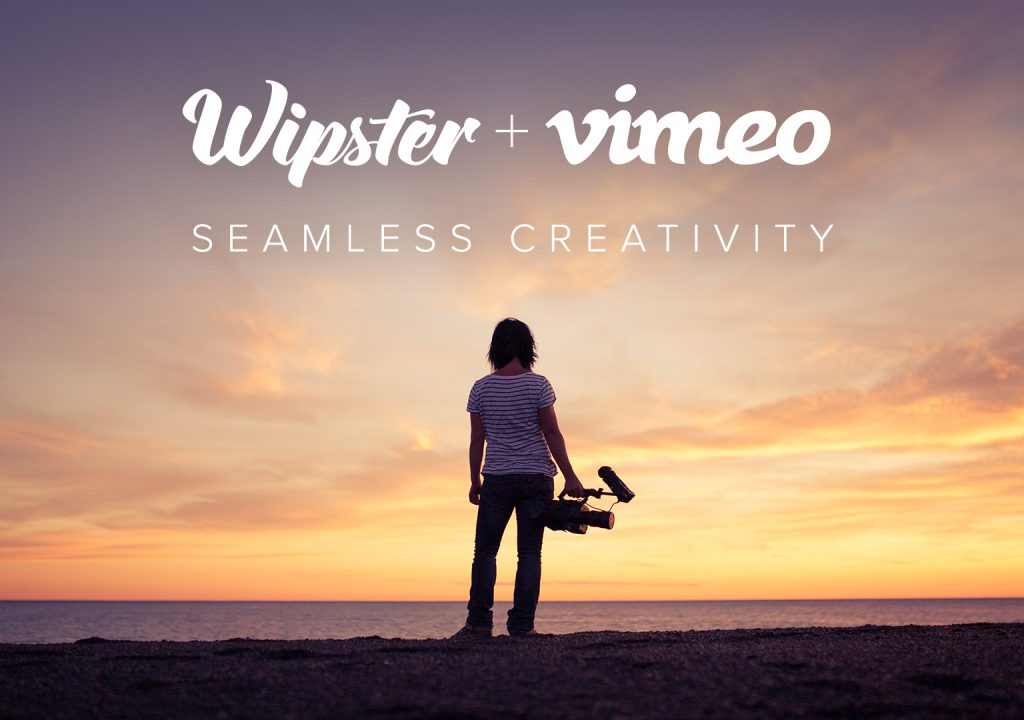 Q and A with Wipster about the Vimeo + Wipster  Partnership 1