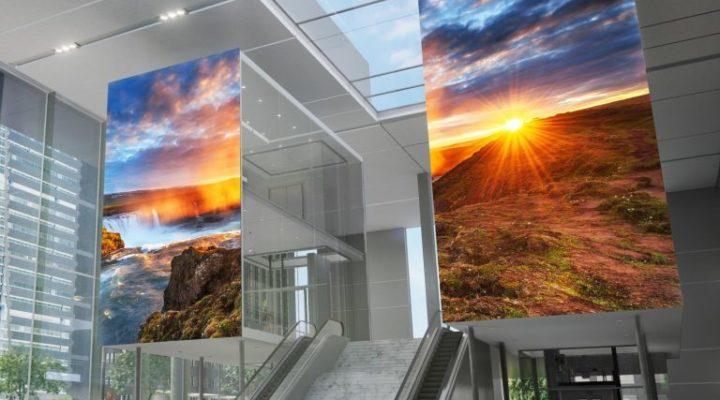 Sony Crystal LCD