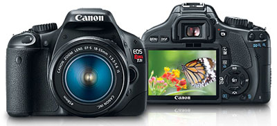 Canon Rebel T2i / EOS 550D 7