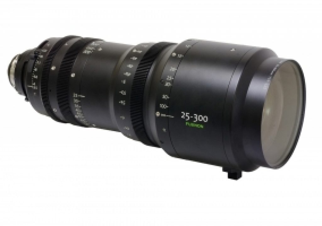FUJIFILM to Showcase All PL 4K and Cabrio Cine-Style Lenses at Hollywood's Cine Gear Expo 2014 3