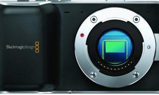 Half-Priced Pocket Cinema Camera