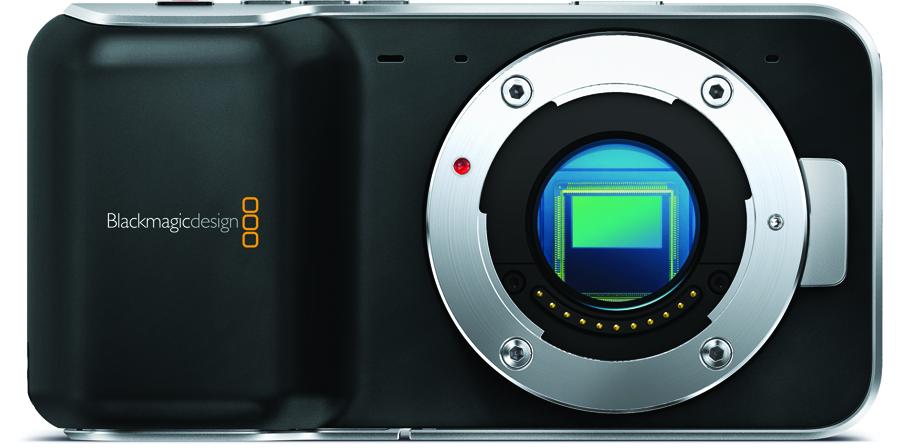 Half-Priced Pocket Cinema Camera 10