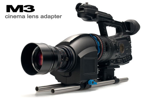 Redrock Micro Delivers State of the Art M3 Cinema Lens Adapter 1