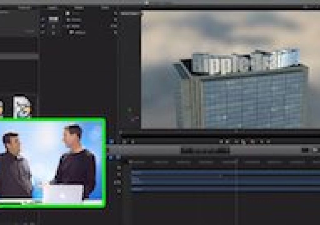 mObject for Motion and Final Cut Pro X 1