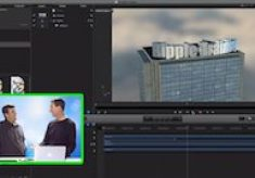 mObject for Motion and Final Cut Pro X
