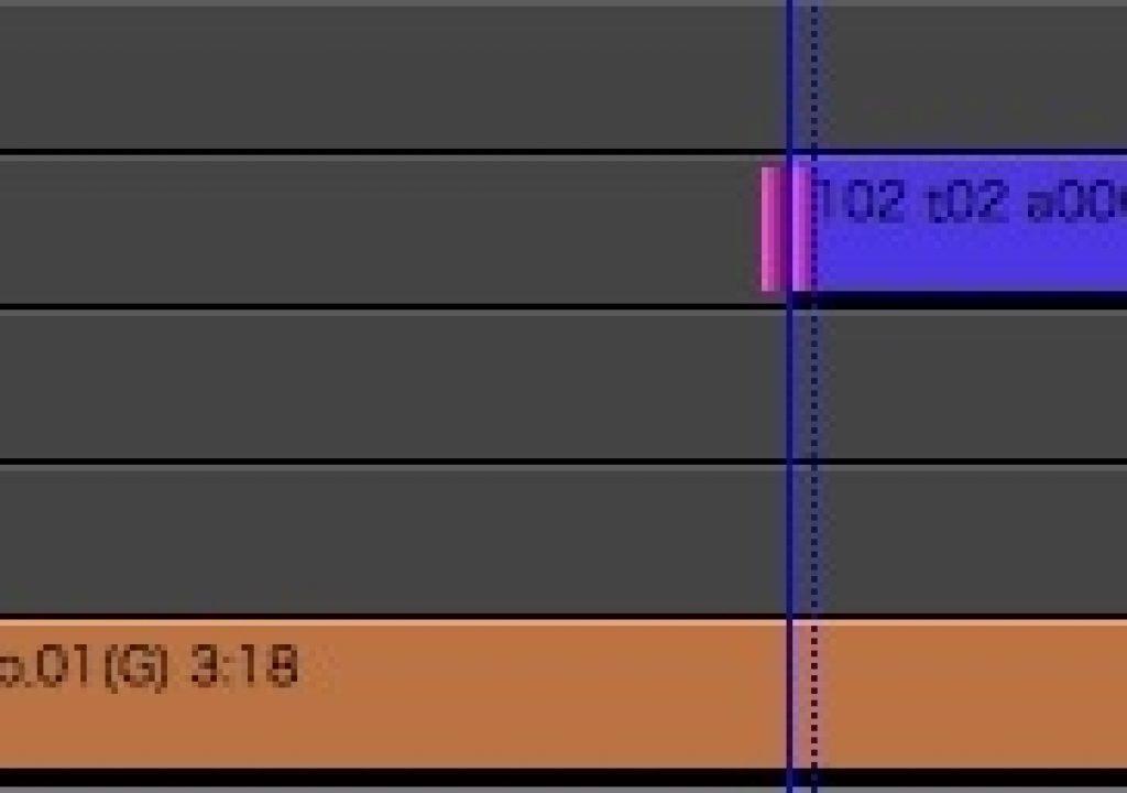Day 20 #28daysofquicktips - ALT (Option) + U to re-enter Avid Media Composer Trim mode 5