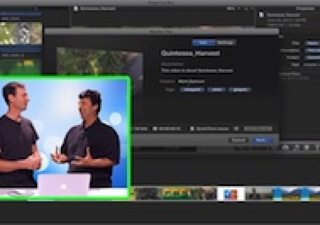 Finding Your Final Cut Pro X Exports 1