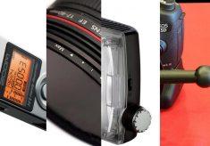 Essential Kit for DSLR Videography