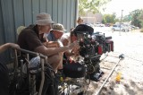 Cindeck Ex Combines with Sony F3 Camera for Alin Bijanns The Ghost of Goodnight Lane Horror 1
