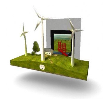 GE | Plug Into the Smart Grid | Augmented Reality