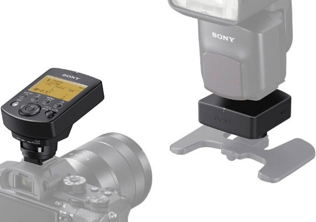 Sony's new wireless lighting control system 1