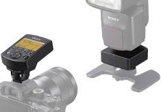 Sony's new wireless lighting control system
