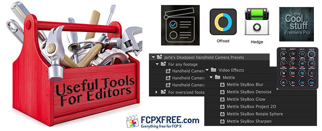 Useful Tools for Editors - New Website Edition v2 0 by Scott Simmons
