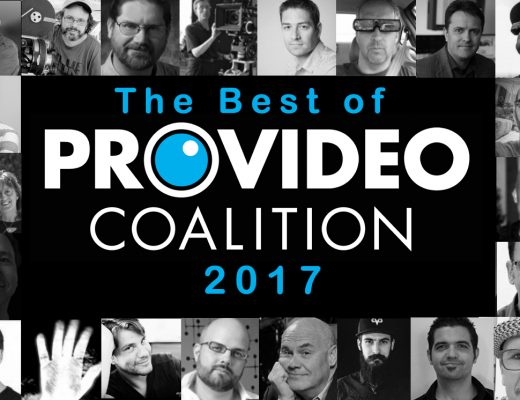The Best of ProVideo Coalition: 2017 44
