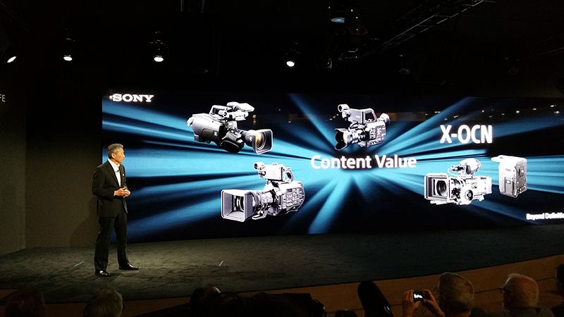 In-depth at NAB: Katsunori Yamanouchi Spearheads the Transformation of Sony into a Solution and Business Provider 16