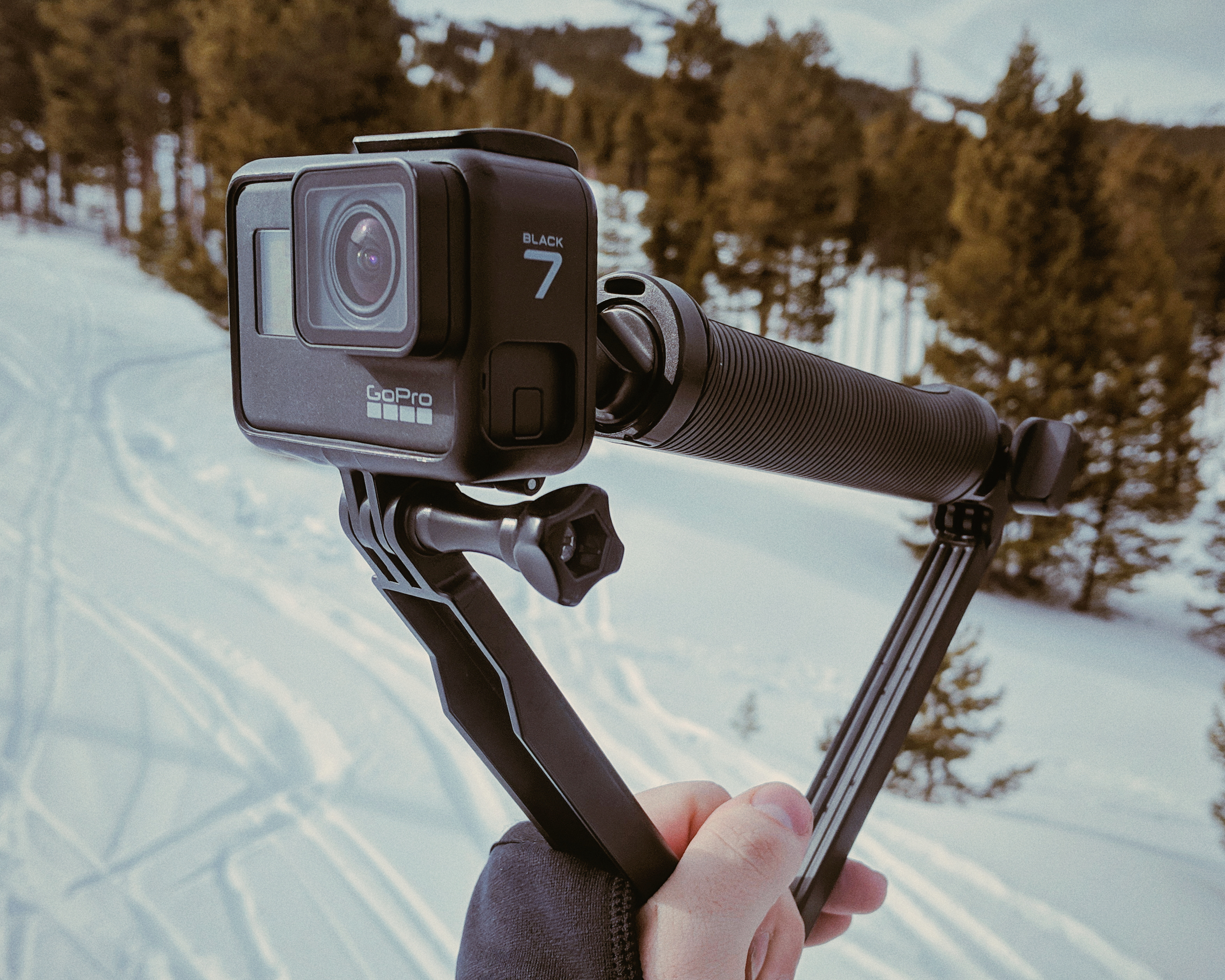 Out in the Field with the GoPro HERO7 Black 11