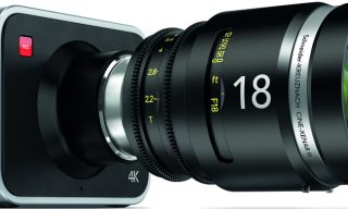 The First 4K Footage From The Blackmagic Production Camera