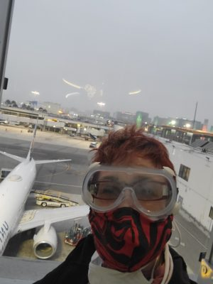 What Happens When a Locked Down Filmmaker Dares to Fly to Europe during Covid-19? 18