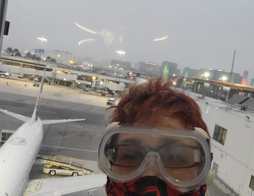 What Happens When a Locked Down Filmmaker Dares to Fly to Europe during Covid-19? 20