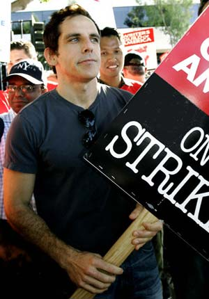 Has the Demise of Film Been Hastened by the Impending Actors' Strike? 1