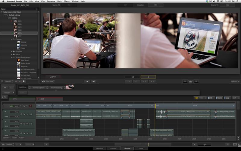 Professional Video Editors Spoke, Autodesk Listened 3