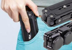 Edelkrone: The End of the PocketSERIES