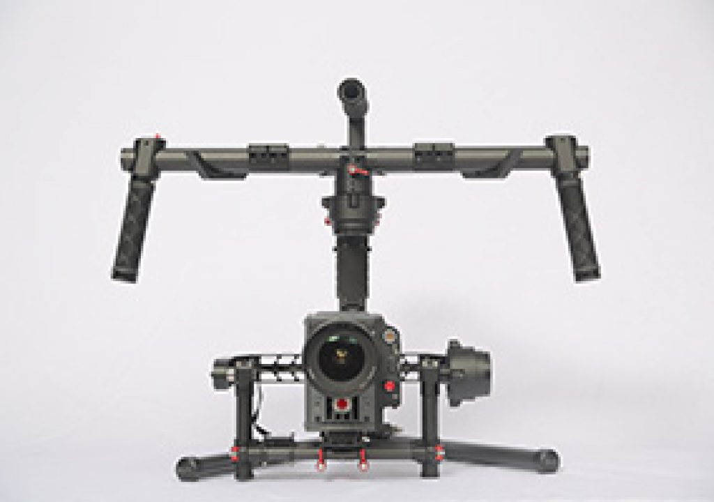 Handheld Camera Stabilizer from DJI Unleashes Creativity for Filmmakers 3