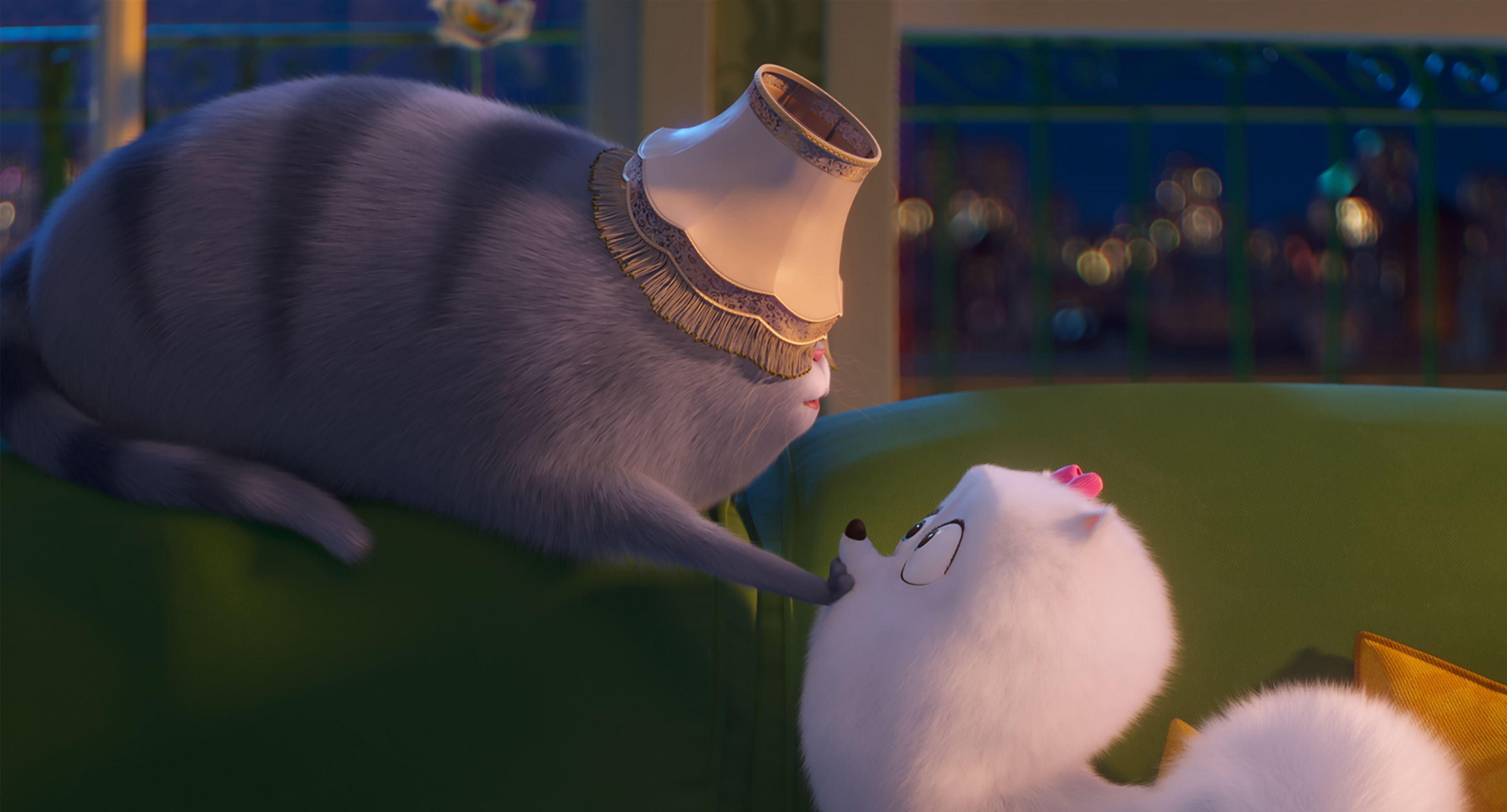 "ART OF THE CUT with Tiffany Hillkurtz, editor of ""The Secret Life of Pets 2"" 17"