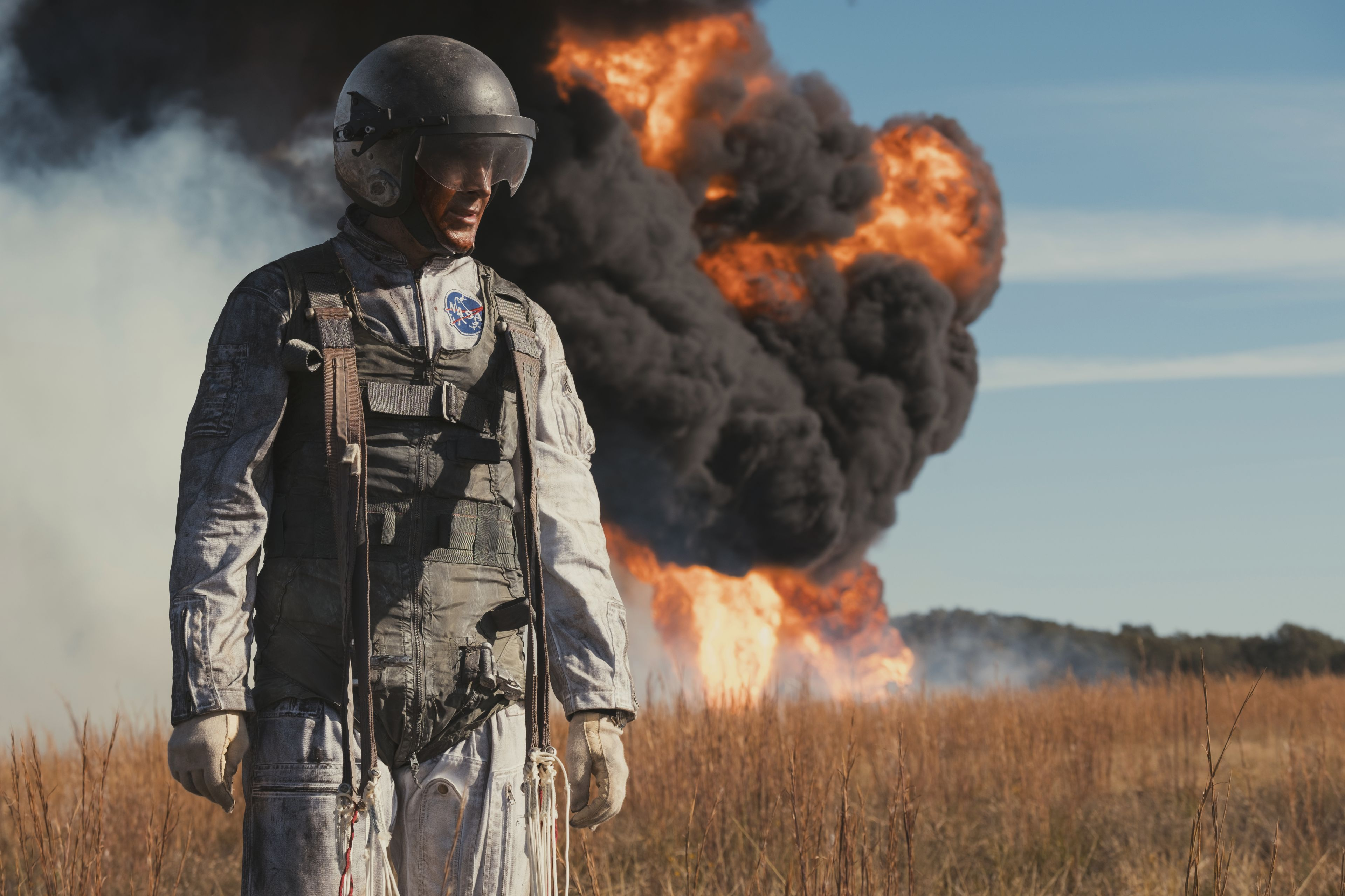 "ART OF THE CUT with Oscar-winner Tom Cross, ACE on editing ""First Man"" 21"