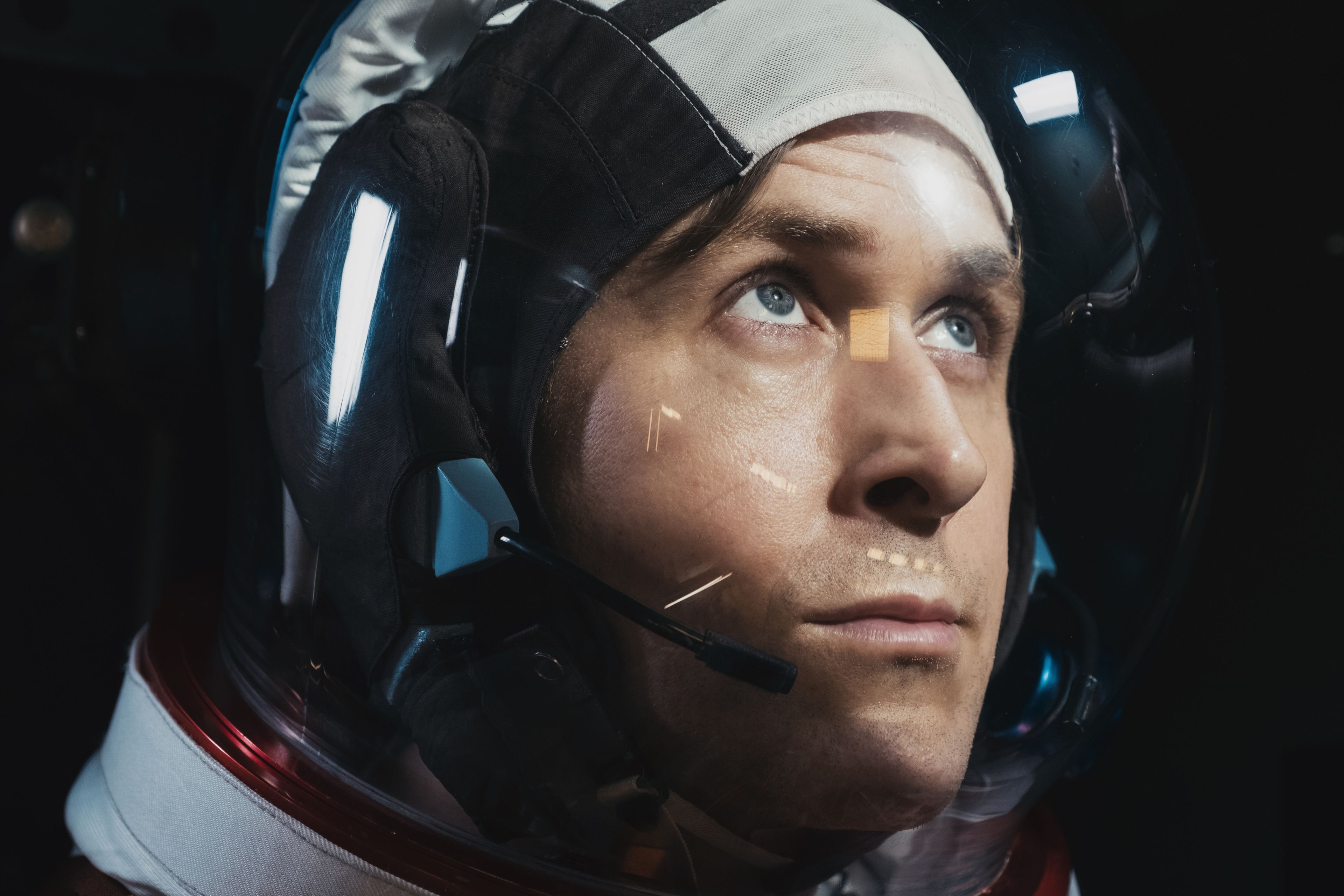 "ART OF THE CUT with Oscar-winner Tom Cross, ACE on editing ""First Man"" 14"