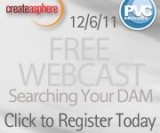 Free Webcast Offers Tips to Maximize Your DAM with Search 1