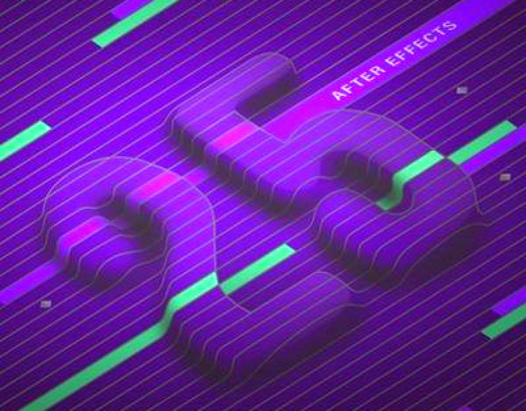 Celebrating 25 years of Adobe After Effects 1
