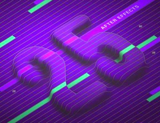 Celebrating 25 years of Adobe After Effects