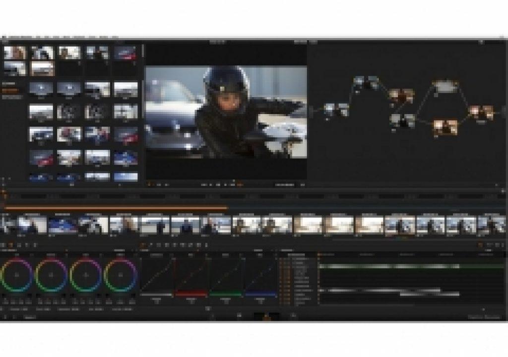 Blackmagic Design Announces DaVinci Resolve 11 Public Beta is Available Now 3