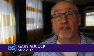 Premiere Pro World Conference: Gary Adcock
