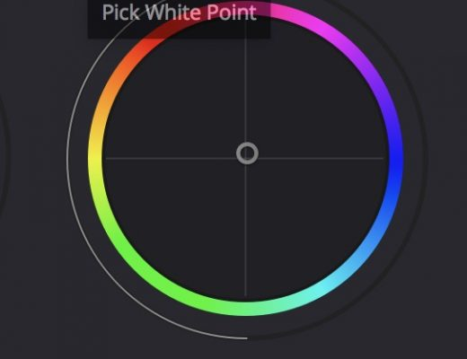 Day 14 #28daysofQuickTips 2018 - Pick Black and White Point in DaVinci Resolve 2