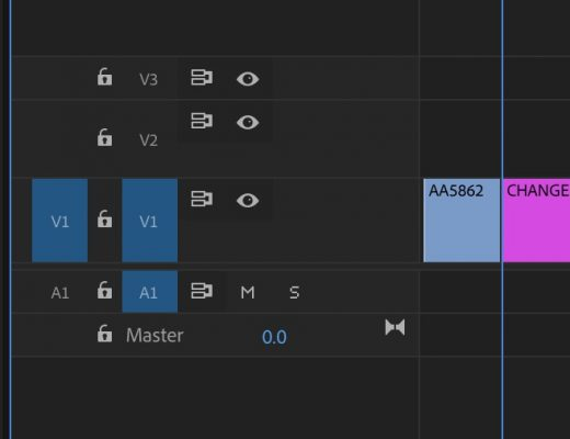 Day 17 #28daysofQuickTips 2018 – See original clip names in Premiere Pro timeline