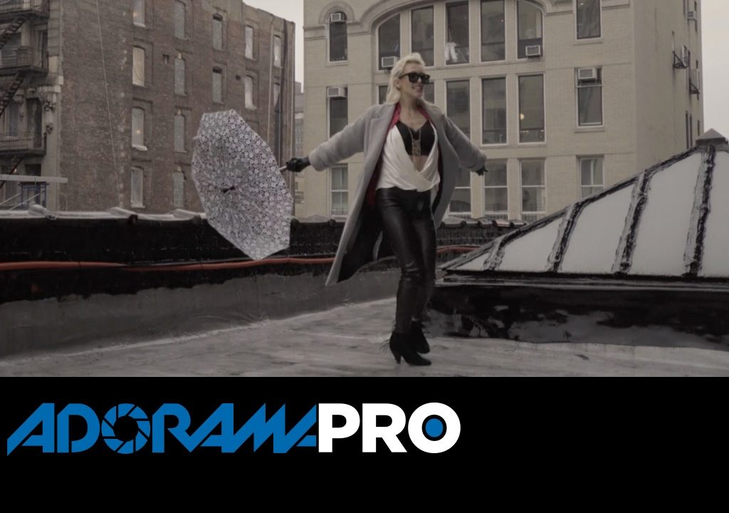 Shooting a Music Video Pt.1: Adorama Pro with Tom Antos 1
