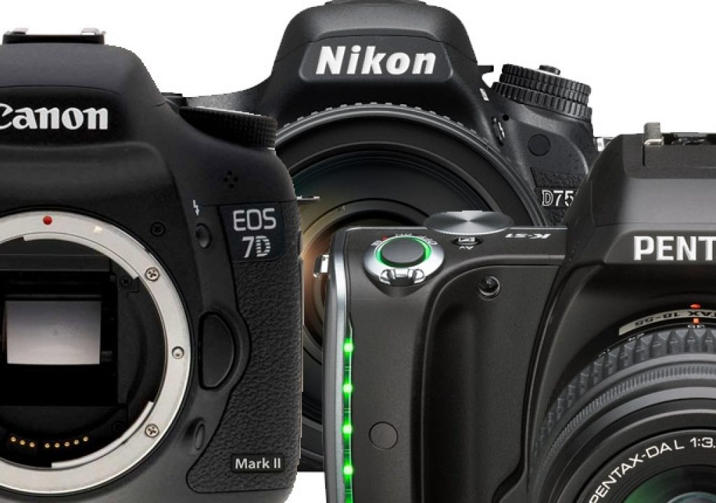 The Best Real DSLRs for Video 29