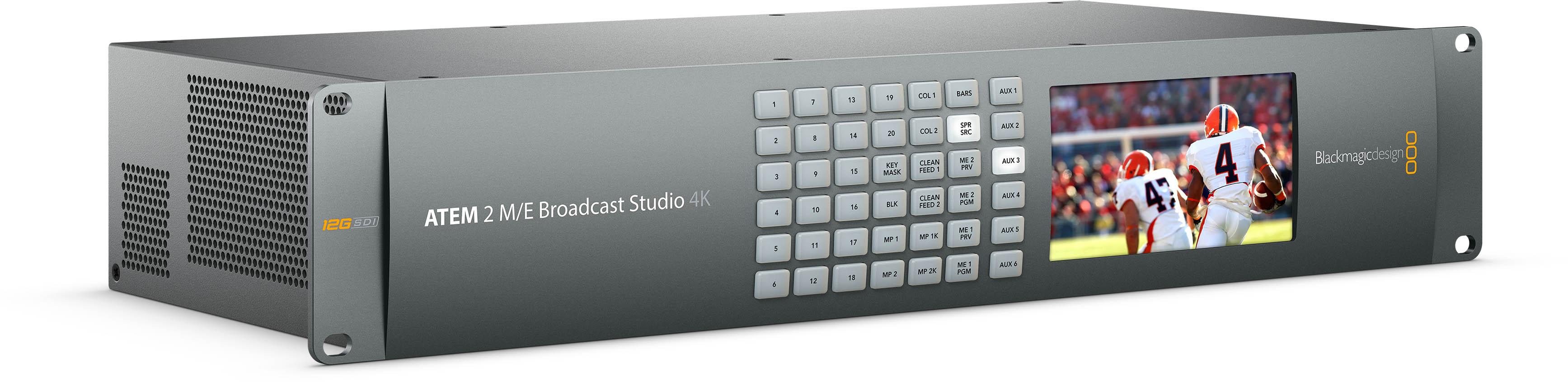 ATEM 2me-broadcast-studio-4k