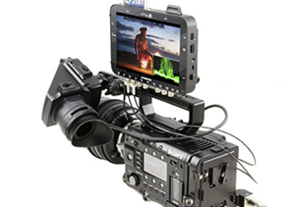 Odyssey7Q Adds 4K ProRes Recording 3