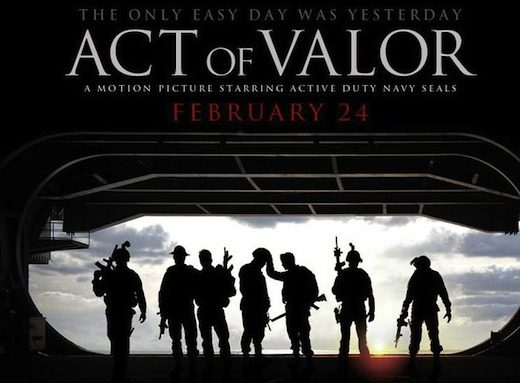 Bandito Brothers use multiple HP DreamColors + Adobe Premiere for Act of Valor 5