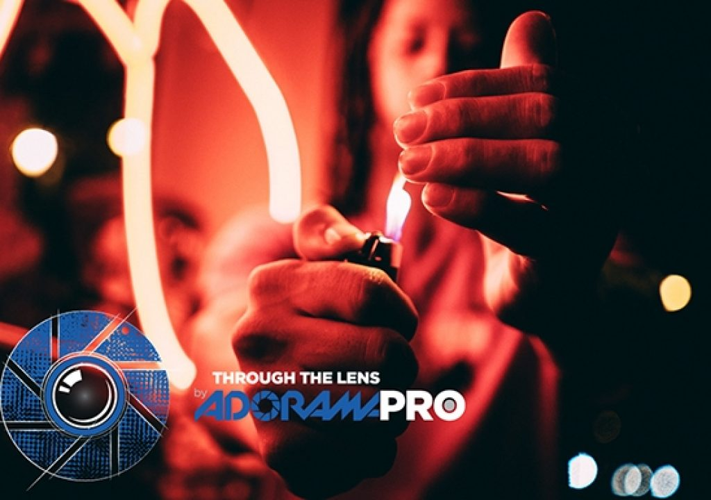 Through The Lens - Ep. 10: @1st 1