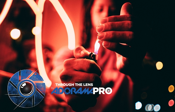 Through The Lens - Ep. 10: @1st 2
