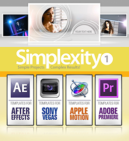 All-New Simplexity Projects & Templates Easy To Use But