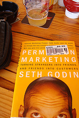 Seth's Permission Marketing