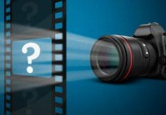 From Photography To Video Part 3: Frame Rate, Shutter Speed and the Moving Image