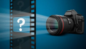 From Photography To Video Part 3: Frame Rate, Shutter Speed and the Moving Image 5