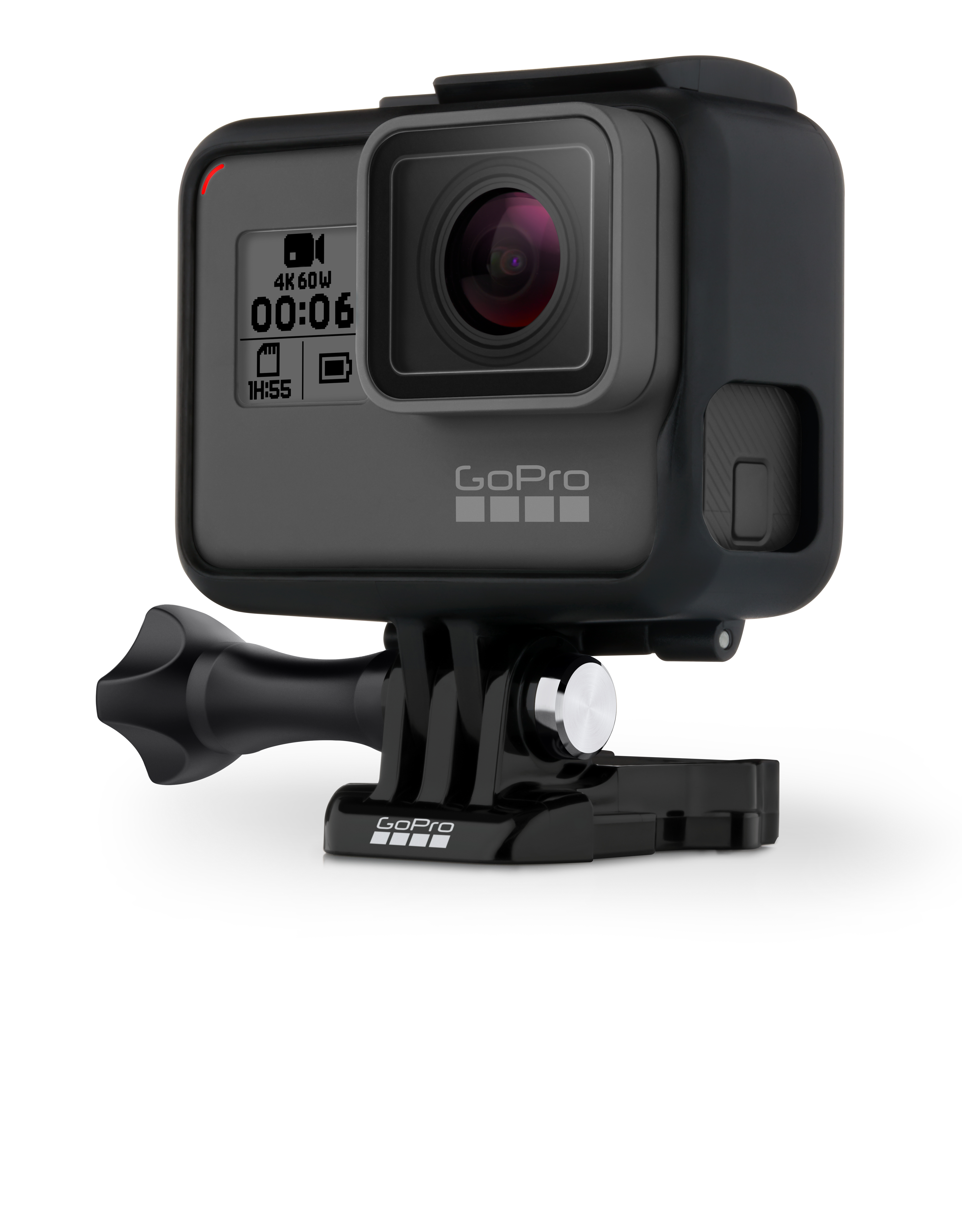 Hands On Review Gopro Hero6 Black By Jeff Foster Provideo Coalition Hero5 Free Acc Shorty Products Announced